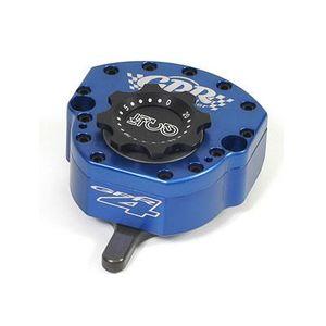 GPR V4 Stabilizer Honda CBR600RR 2007-2015 Blue [Open Box]