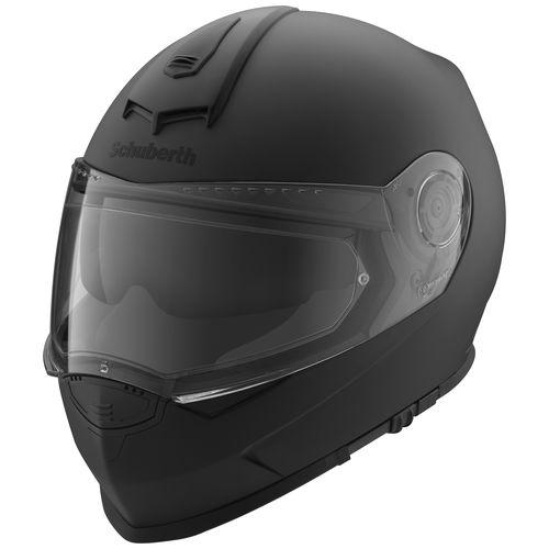 Schuberth S2 Review >> Schuberth S2 Sport Helmet - RevZilla