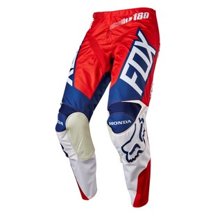 Fox Racing 180 Honda Pants