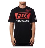 Fox Racing Honda Basic Standard T Shirt