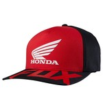Fox Racing Honda Basic Flexfit Hat
