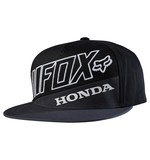 Fox Racing Honda Premium Hat