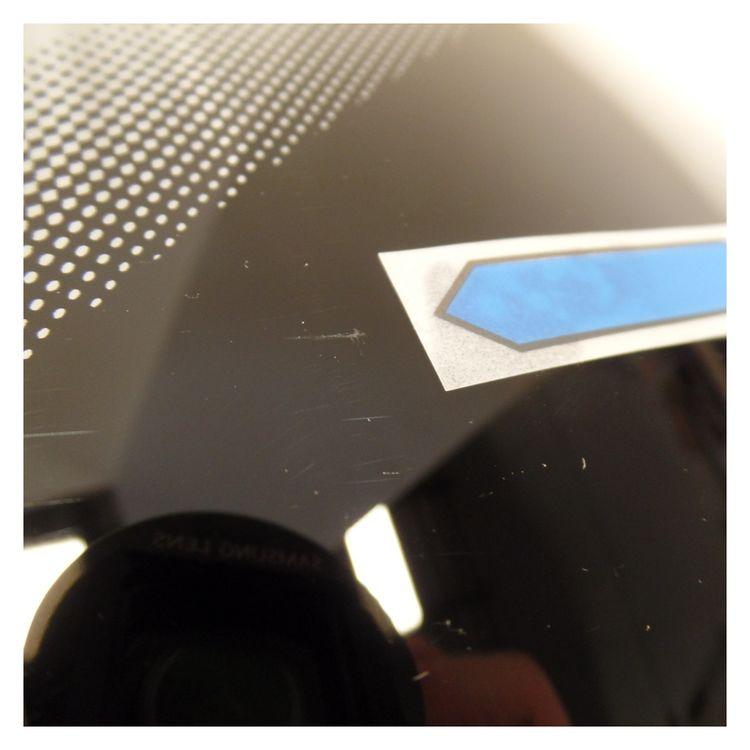 MRA VarioScreen Universal Windshield Grey Smoke [Blemished - Very Good]