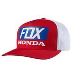 Fox Racing Honda Standard Hat