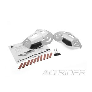 AltRider Cylinder Head Guards For BMW R1200 Series