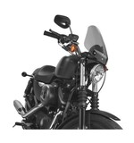 National Cycle Gladiator Windshield for Harley Sportster 2006-2013