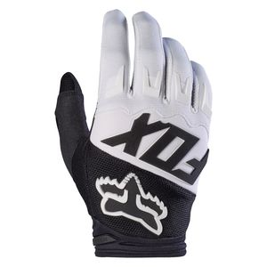Dirt Bike Motocross Gloves Revzilla