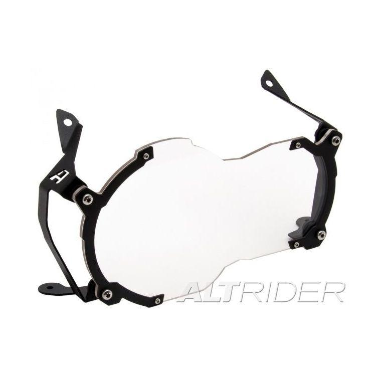 AltRider Lexan Headlight Guard Kit
