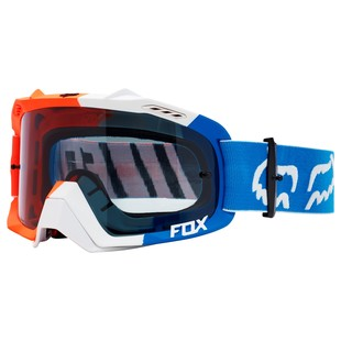 Fox Racing Air Defence Creo Goggles