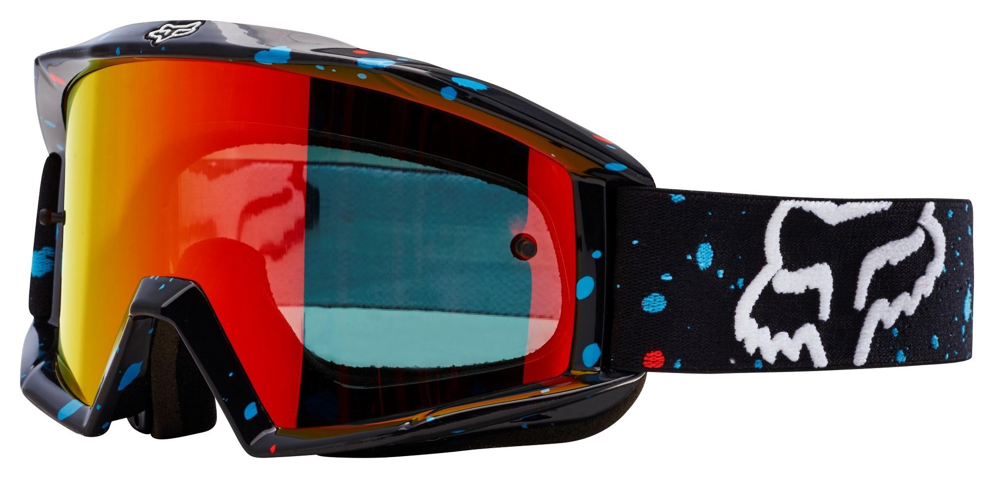 Fox Racing Main Nirv Goggles Revzilla