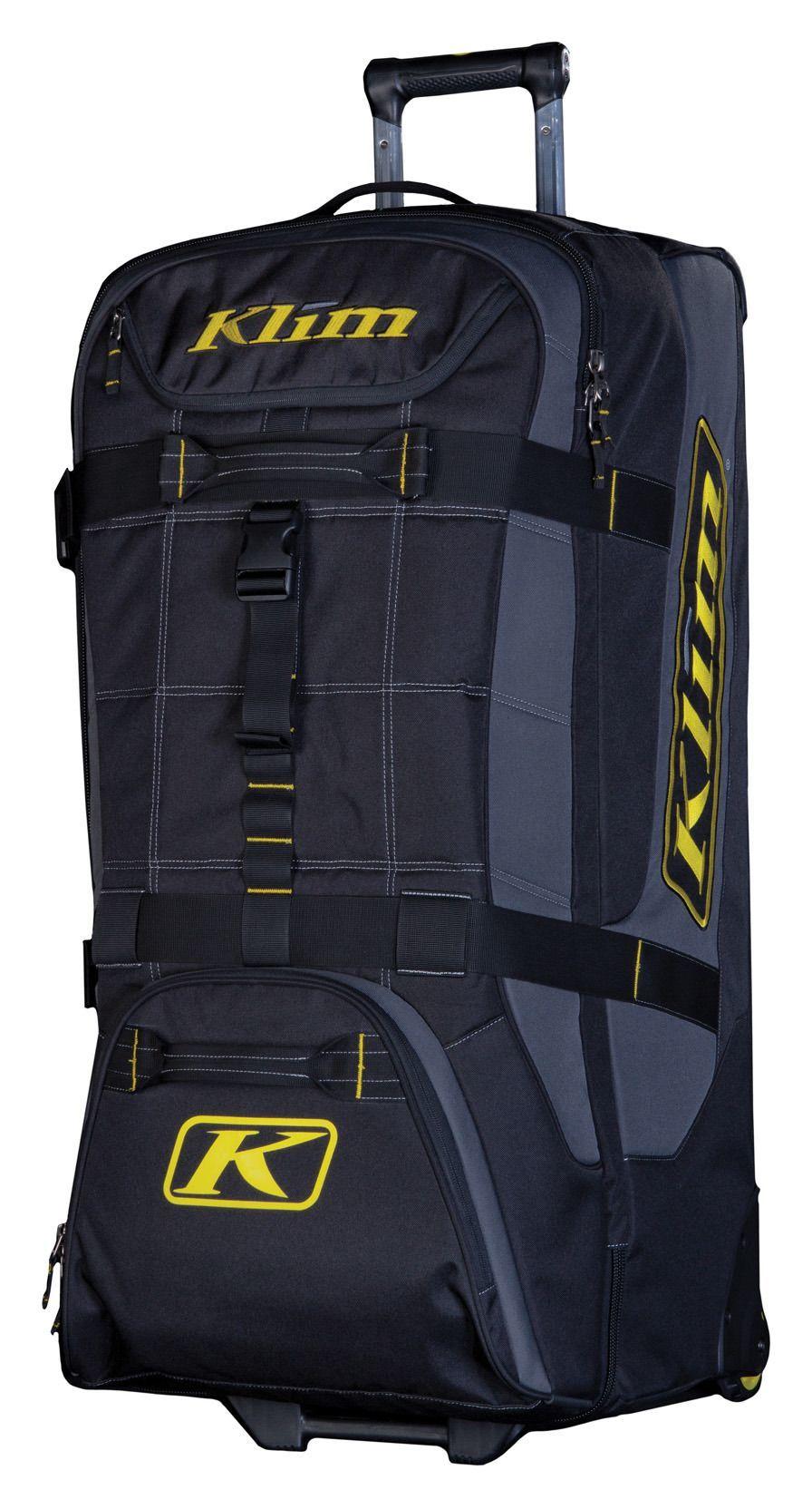 Klim Kodiak Gear Bag Revzilla