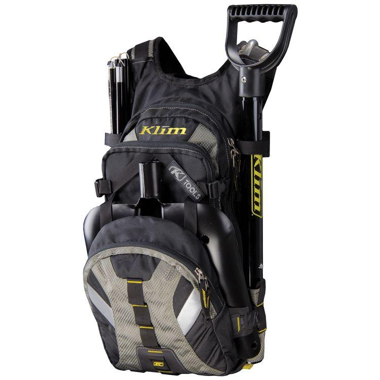 Ufo pants backpack