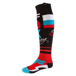 Fox Racing Fri Rohr Thin Socks