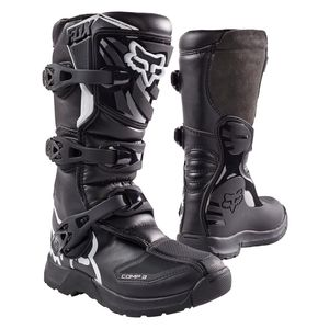 Fox Racing Youth Comp 3 Boots