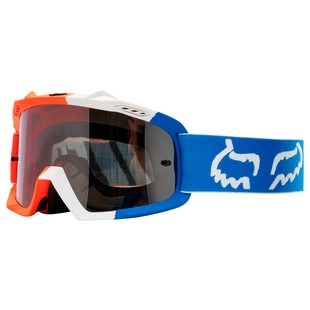 Fox Racing Youth Air Space Creo Goggles