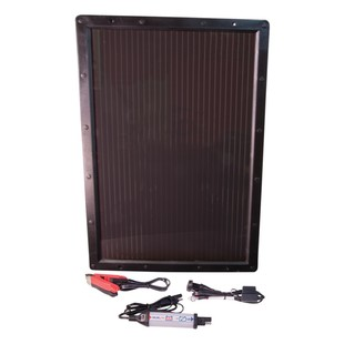 TecMate Optimate 6W Solar Charger