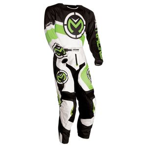 Moose Racing Qualifier Pants Green / 48 [Demo - Good]
