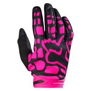 Fox Racing Dirtpaw Women's Gloves (LG)