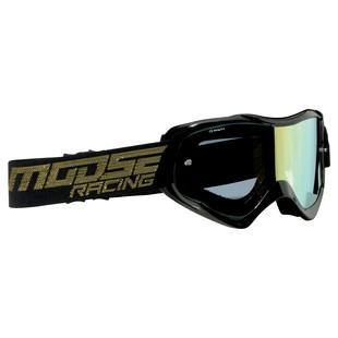 Moose Racing Qualifer Shade Goggles