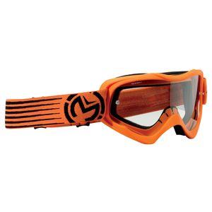 Moose Racing Qualifier Slash Goggles