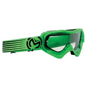 Moose Racing Youth Qualifier Slash Goggles