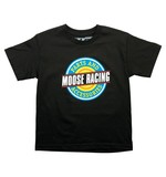 Moose Racing Youth Emblazon T Shirt