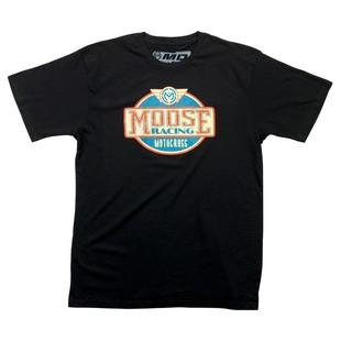 Moose Racing Retro T Shirt