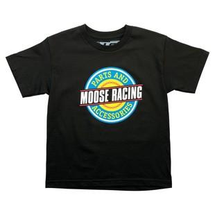 Moose Racing Emblazon T Shirt