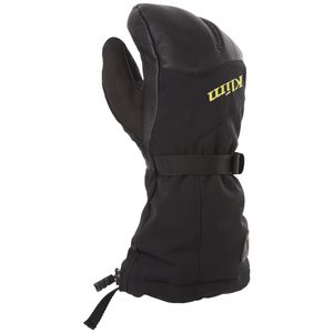 Klim Tundra Split Finger Gloves