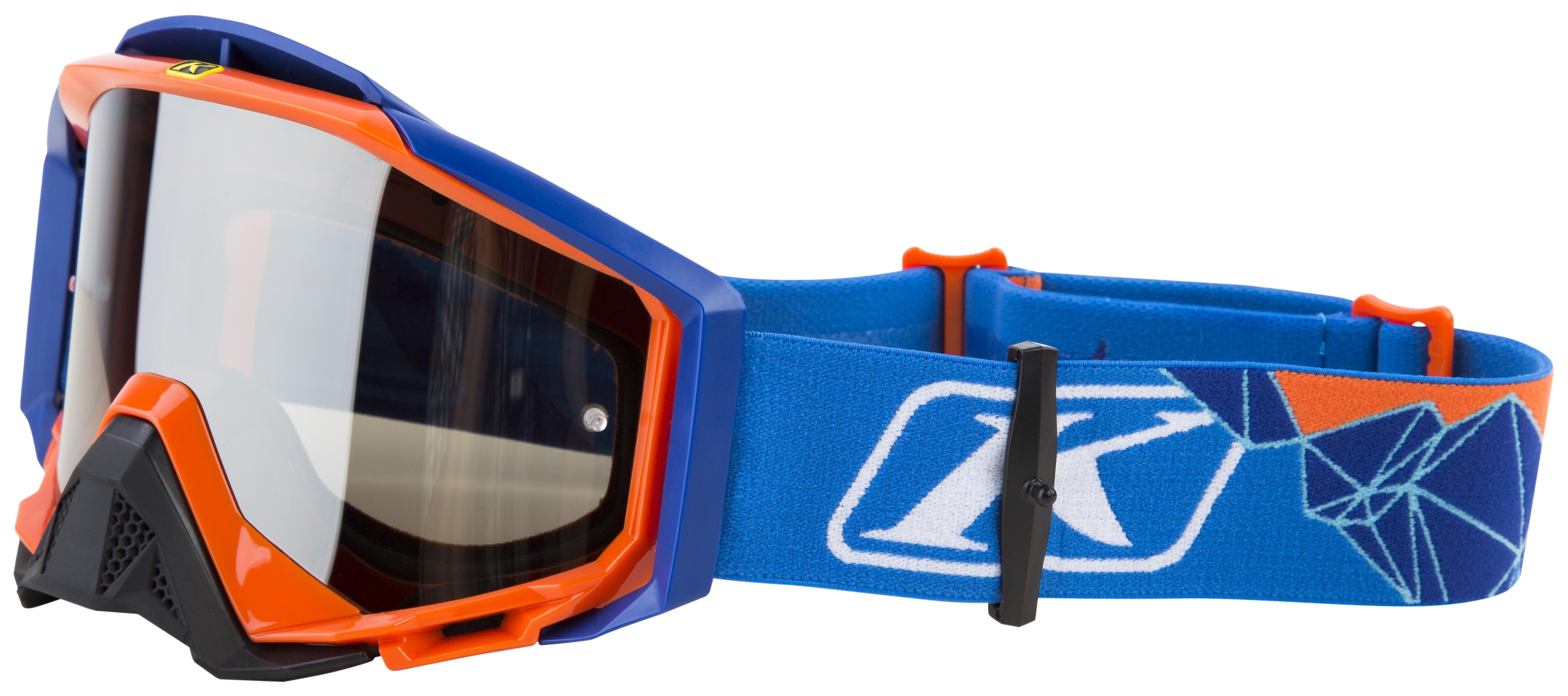 694d8d29409e Klim Radius Pro Snow Goggles - RevZilla