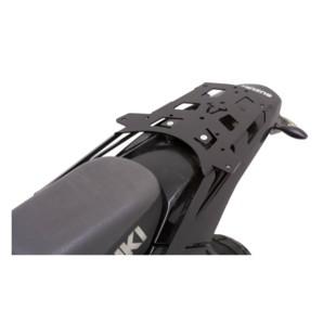 SW-MOTECH Steel-Rack Top Case Rack Suzuki DRZ400 / DRZ400S / DRZ400SM