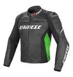 Dainese Racing D1 Leather Jacket - Closeout