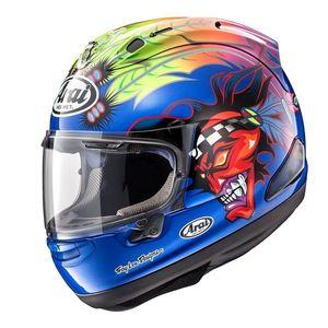 Arai Corsair X Russell Helmet