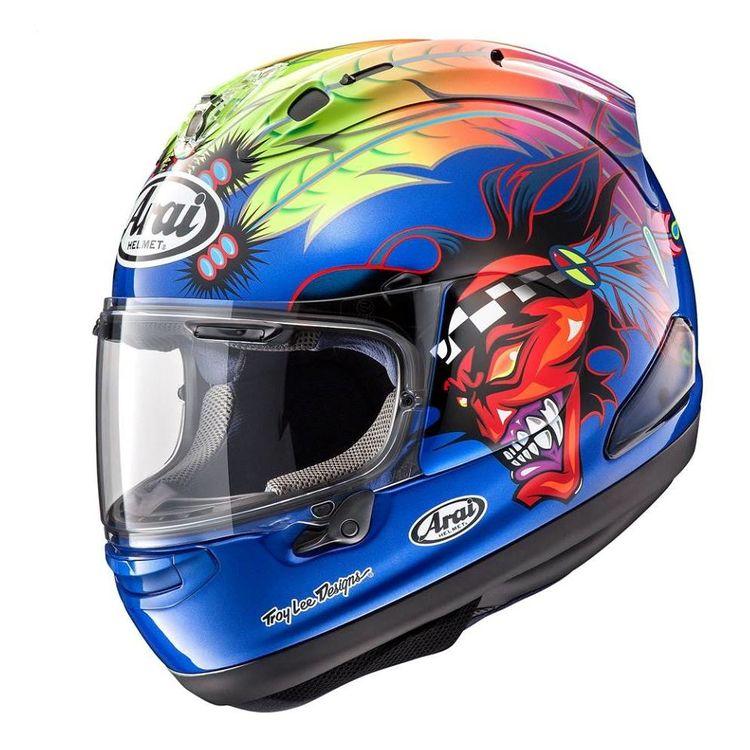 Arai Corsair X Russell Helmet (Size LG Only)