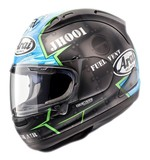 Arai Corsair X Hayes Helmet