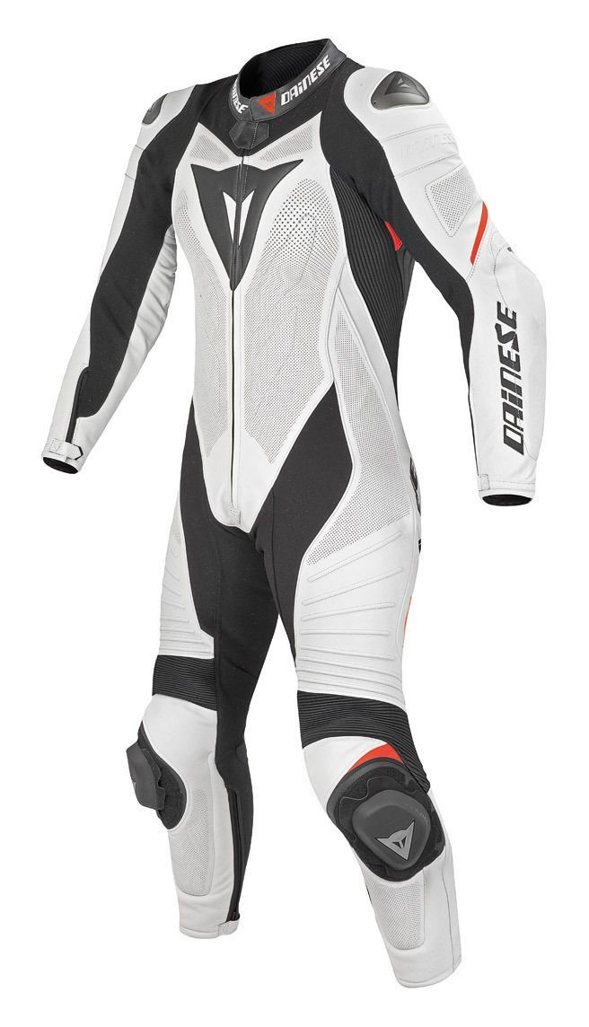 dainese laguna seca evo perforated women 39 s race suit sz. Black Bedroom Furniture Sets. Home Design Ideas