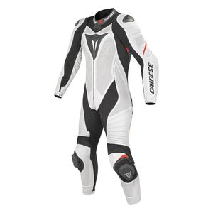 Dainese Laguna Seca EVO Perforated Women's Race Suit - (Sz 44 Only)