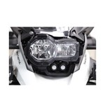 Denali DM LED Light Mounting Bracket BMW R1200GS 2013-2016
