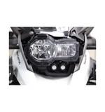 Denali DM LED Light Mounting Bracket BMW R1200GS 2013-2016
