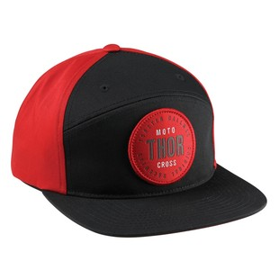 Thor Archie Curved Snapback Hat