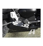 AltRider Rear Brake Master Cylinder Guard Triumph Scrambler 2006-2016