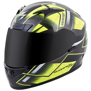 Scorpion EXO-R710 Fuji Motorcycle Helmet