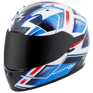 Scorpion EXO-R710 Fuji Helmet