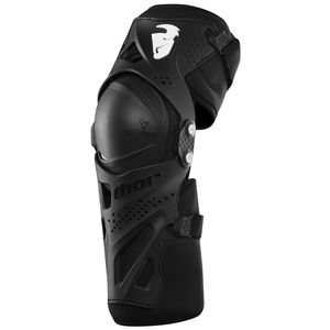 Thor Force XP Youth Knee Guards