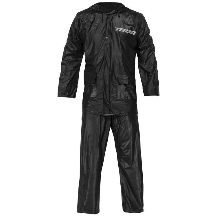 good out x clear-cut texture cute cheap Thor Rain Suit