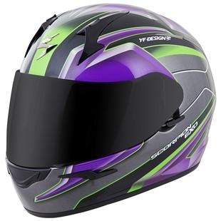 Scorpion EXO-R410 Kona Motorcycle Helmet