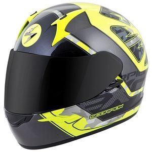Scorpion EXO-R410 Convoy Helmet [Size SM Only]
