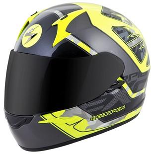 Scorpion EXO-R410 Convoy Motorcycle Helmet