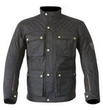 Merlin Armitage Waxed Jacket