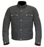 Merlin Sandon Wax Jacket